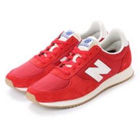 ニューバランス new balance NEW BALANCE U220RD 679 RACER RED/WHITE (レッド)