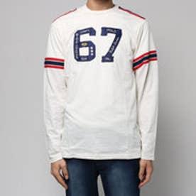 ポロラルフローレン POLO RALPH LAUREN ナンバリング クルーネック Tシャツ (ネヴィス)