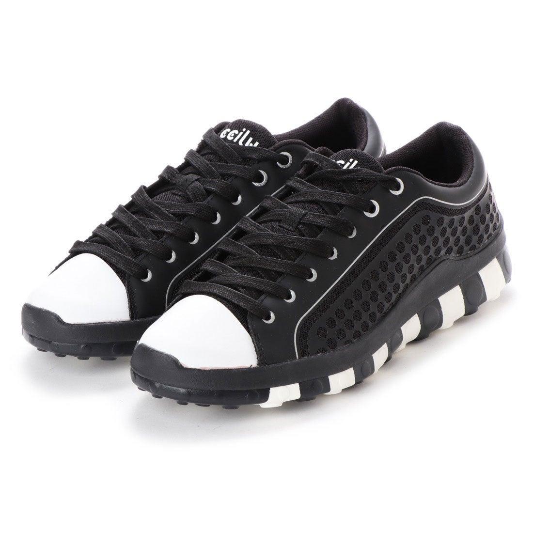2a8e9f564630c6 チル ccilu Horizon スニーカー (ブラック) -靴&ファッション通販 ロコンド〜自宅で試着、気軽に返品