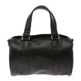 アースミュージックアンドエコロジー earth music&ecology OUTDOOR FAKE LEATHER BOSTON (Black)