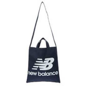 アースミュージックアンドエコロジー earth music&ecology New Balance×earth2wayバッグ (Navy)