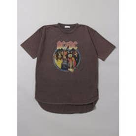 イーハイフンワールドギャラリー E hyphen world gallery アーティスト Tシャツ (Charcoal Gray)