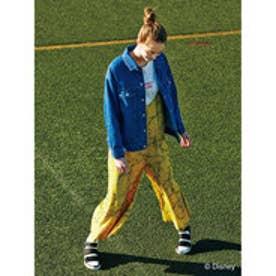 イーハイフンワールドギャラリー E hyphen world gallery フラワーオールインワン (Yellow)
