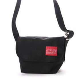 マンハッタンポーテージ Manhattan Portage Vintage Messenger Bag (Black)