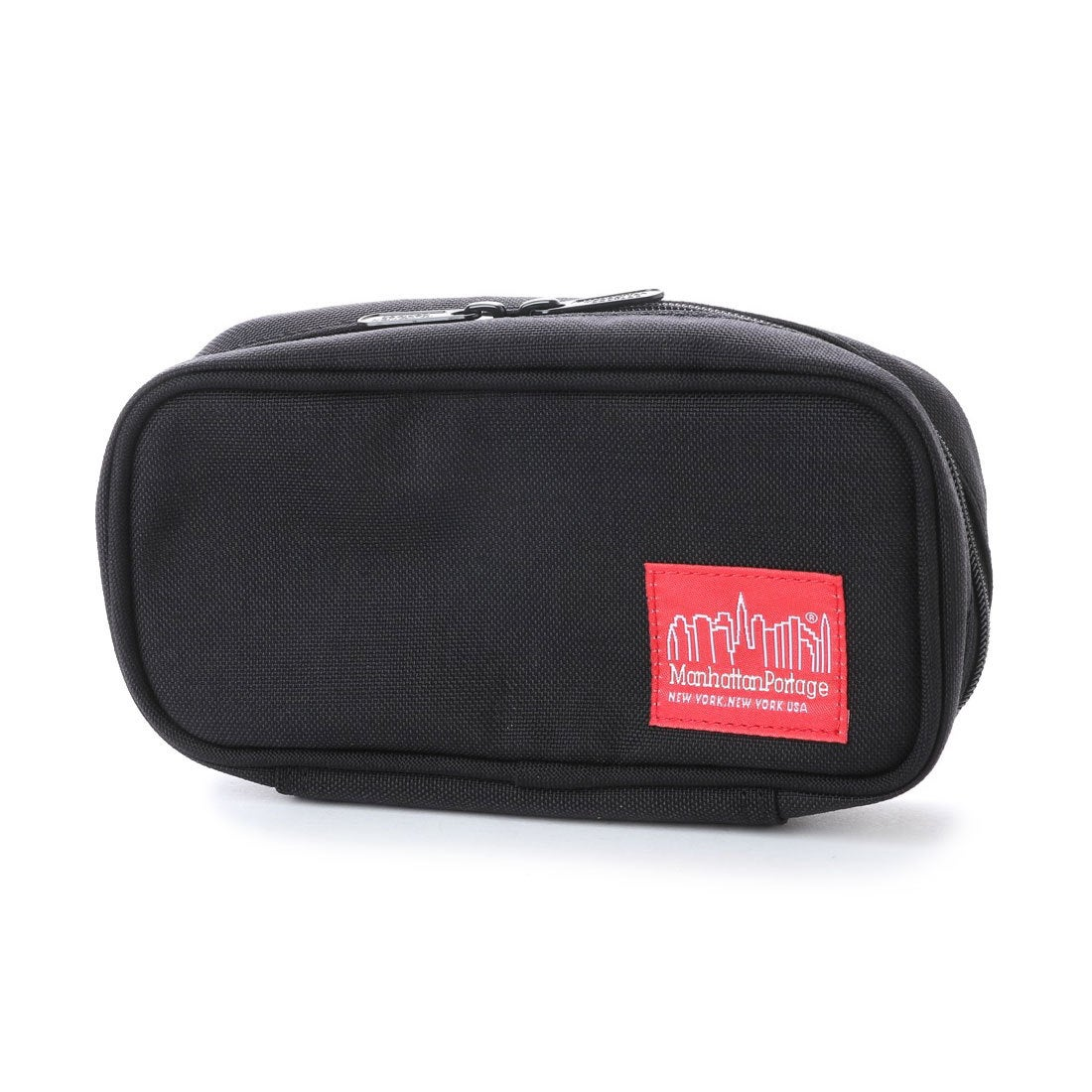 マンハッタンポーテージ Manhattan Portage Camp Pouch (Black)