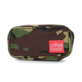 マンハッタンポーテージ Manhattan Portage Camp Pouch (W.Camo)