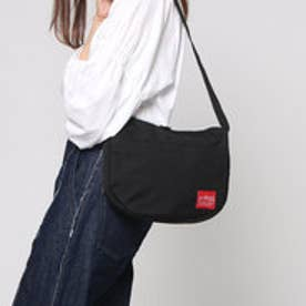 マンハッタンポーテージ Manhattan Portage Columbus Circle Shoulder Bag (Black/W.Camo)