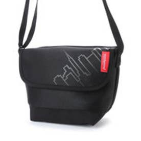 マンハッタンポーテージ Manhattan Portage Neoprene Casual Messenger (Black)