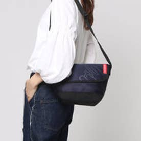 マンハッタンポーテージ Manhattan Portage Neoprene Casual Messenger (Navy)