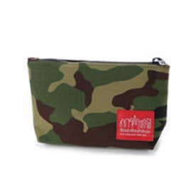 マンハッタンポーテージ Manhattan Portage Nylon Clutch (W.Camo)