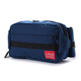 マンハッタンポーテージ Manhattan Portage The Spoke Waist Bag (Navy)