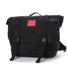 マンハッタンポーテージ Manhattan Portage Rivington Backpack (Black)