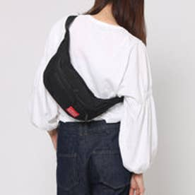 マンハッタンポーテージ Manhattan Portage Alleycat Waist Bag (Black)