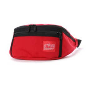 マンハッタンポーテージ Manhattan Portage Alleycat Waist Bag (Red)