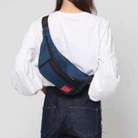 マンハッタンポーテージ Manhattan Portage Alleycat Waist Bag (Navy)