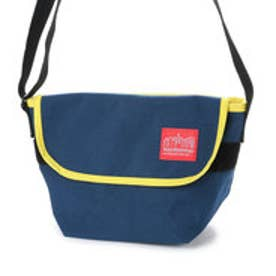 マンハッタンポーテージ Manhattan Portage 2tone Casual Messenger Bag (Navy/YEL)