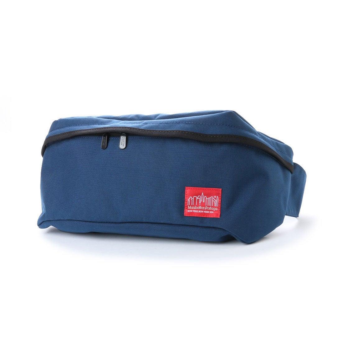 マンハッタンポーテージ Manhattan Portage Fixie Waist Bag (Navy)