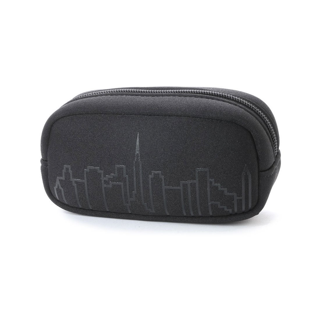 マンハッタンポーテージ Manhattan Portage Neoprene Pouch (Black)