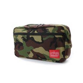 マンハッタンポーテージ Manhattan Portage Aero Waist Bag (W.Camo)