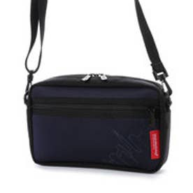 マンハッタンポーテージ Manhattan Portage Neoprene Fabric Jogger Bag (Navy)