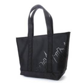 マンハッタンポーテージ Manhattan Portage Neoprene Fabric Tote Bag (Black)