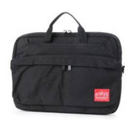 マンハッタンポーテージ Manhattan Portage Convertible Laptop Bag Deluxe (Black)