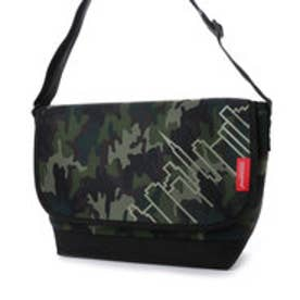 マンハッタンポーテージ Manhattan Portage Neoprene Casual Messenger (W.Camo)