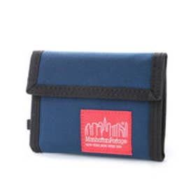 マンハッタンポーテージ Manhattan Portage Park Avenue Wallet (Navy)
