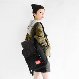 マンハッタンポーテージ Manhattan Portage Dakota Backpack【Online Limited】 (Black)