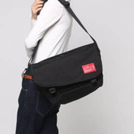 マンハッタンポーテージ Manhattan Portage Buckle NY Messenger Bag JR 【Online Limited】 (Black)