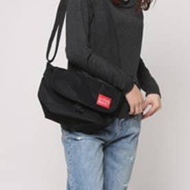 マンハッタンポーテージ Manhattan Portage WINDBREAKER Casual Messenger Bag (Black)