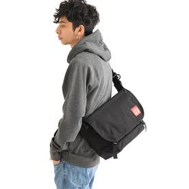マンハッタンポーテージ Manhattan Portage Quick-Release Messenger Bag (Black)