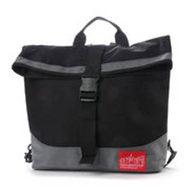 マンハッタンポーテージ Manhattan Portage Double Dare Convertible (Black/Gray)