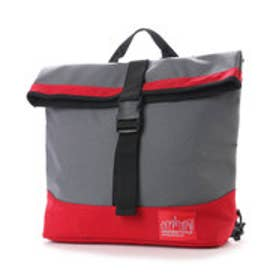 マンハッタンポーテージ Manhattan Portage Double Dare Convertible (Gray/Red)