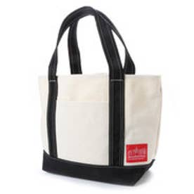 マンハッタンポーテージ Manhattan Portage Duck Fabric Tote Bag (Black)