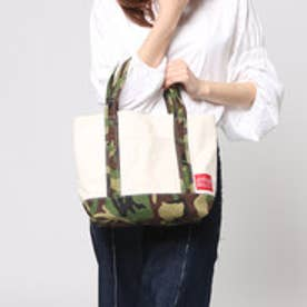 マンハッタンポーテージ Manhattan Portage Duck Fabric Tote Bag (W.Camo)