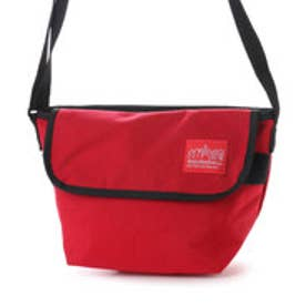 マンハッタンポーテージ Manhattan Portage Casual Messenger (Red)