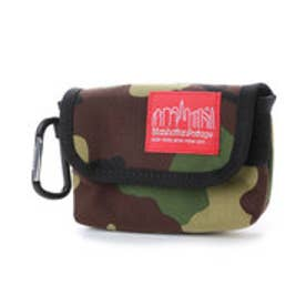 マンハッタンポーテージ Manhattan Portage Camera Case (W.Camo)
