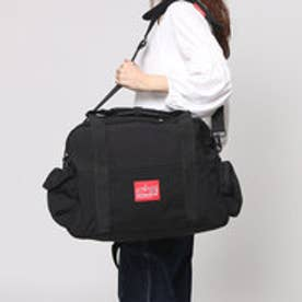 マンハッタンポーテージ Manhattan Portage Three Decker Duffel (Black)