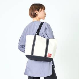 マンハッタンポーテージ Manhattan Portage Duck Fabric Tote Bag (Black)