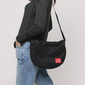 マンハッタンポーテージ Manhattan Portage WINDBREAKER Columbus Circle Shoulder Bag (Black)