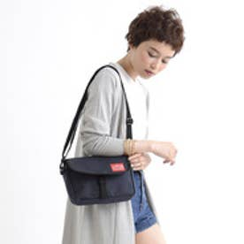 マンハッタンポーテージ Manhattan Portage Boa Fabric Far Rockaway Bag (Black)