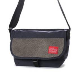 マンハッタンポーテージ Manhattan Portage Boa Fabric Messenger Bag (D.Navy)