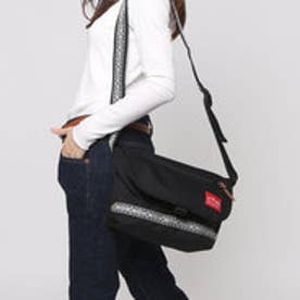 マンハッタンポーテージ Manhattan Portage TYROL Casual Messenger Bag (Black)