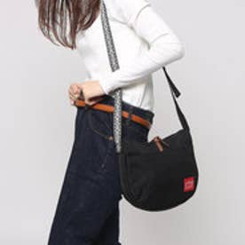 マンハッタンポーテージ Manhattan Portage TYROL Columbus Circle Shoulder Bag (Black)