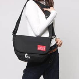 マンハッタンポーテージ Manhattan Portage NYC Print Casual Messenger Bag (Black/White)