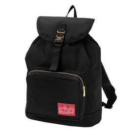 マンハッタンポーテージ Manhattan Portage Metal Parts Dakota Backpack【Online Limited】 (Black)