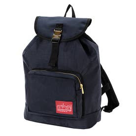 マンハッタンポーテージ Manhattan Portage Metal Parts Dakota Backpack【Online Limited】 (D.Navy)