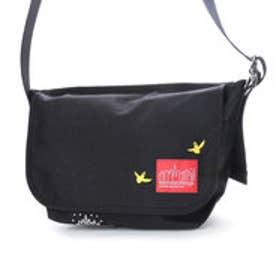 マンハッタンポーテージ Manhattan Portage × Mark Gonzales Vintage Messenger Bag (Black)