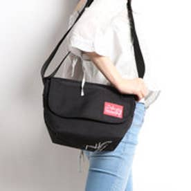 マンハッタンポーテージ Manhattan Portage NYC Print Casual Messenger Bag (Black)